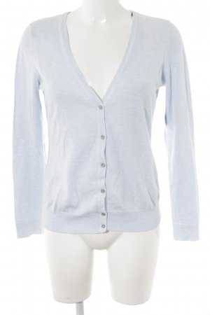 Mexx Strickjacke himmelblau Casual-Look