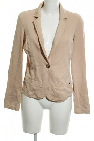 Mexx Sweat Blazer nude casual look