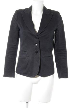 Mexx Sweat Blazer black business style
