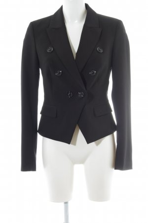 Mexx Sweat Blazer black casual look