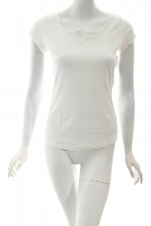 Mexx T-Shirt creme Casual-Look