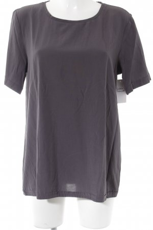 Mexx T-Shirt dunkelgrau Casual-Look