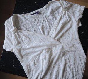 MEXX T-Shirt mit V-Ausschnitt