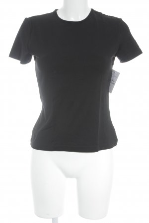 Mexx T-Shirt schwarz sportlicher Stil