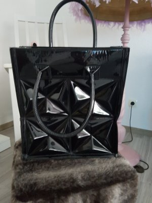 XX BY MEXX Carry Bag black