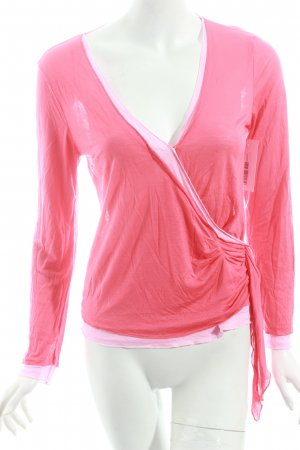 Mexx Top magenta Casual-Look