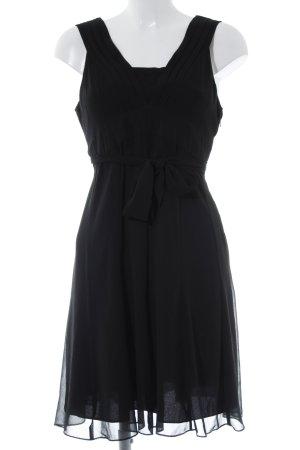 Mexx Trägerkleid schwarz Elegant