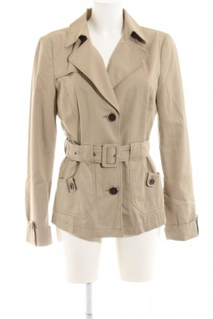 Mexx Trenchcoat braun Casual-Look