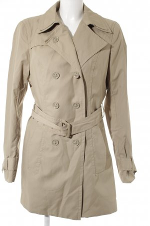 Mexx Trenchcoat beige Casual-Look