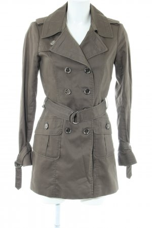 Mexx Trenchcoat khaki Casual-Look