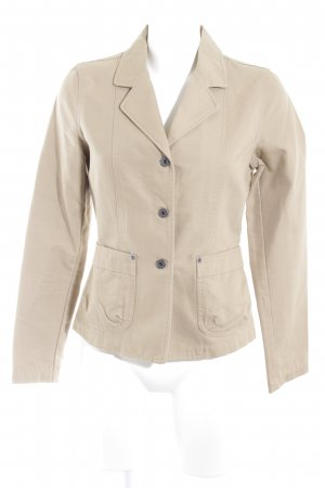 Mexx Tweedblazer camel Casual-Look