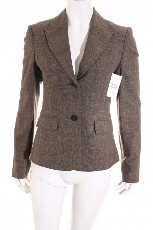 Mexx Tweedblazer hellbraun Business-Look