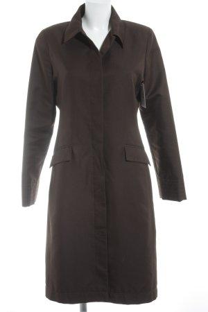 Mexx Between-Seasons-Coat brown casual look