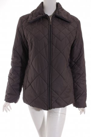 Mexx Winterjacke grau Casual-Look