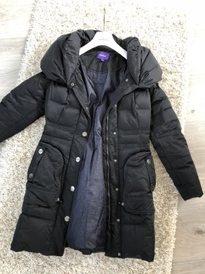 Mexx Down Coat black