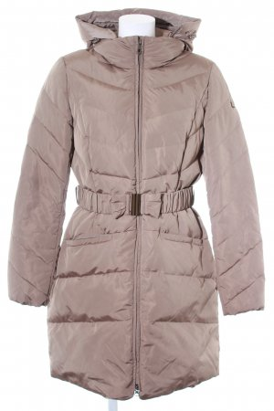 Mexx Wintermantel beige Casual-Look