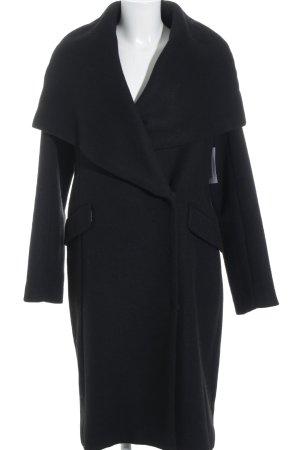 Mexx Winterjas zwart casual uitstraling