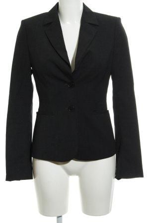 Mexx Blazer in lana antracite stile professionale