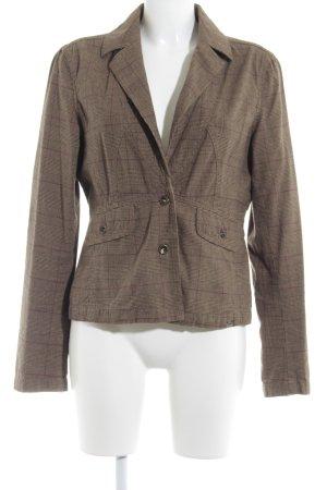 Mexx Wool Blazer check pattern classic style