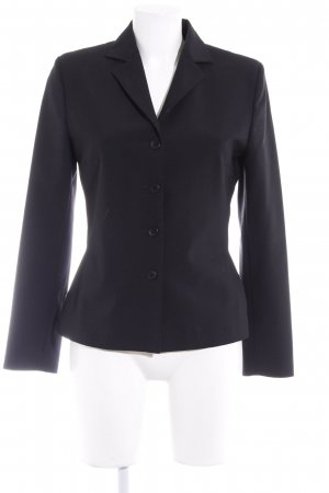 Mexx Wool Blazer black business style