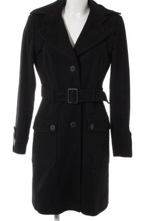 Mexx Wool Coat black casual look