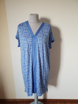 Mey Viskosekleid Nachthemd Loungewear Gr. L Neu mit Etikett