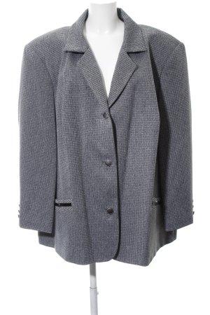 Meyer Mode Blazer de esmoquin gris claro estilo «business»