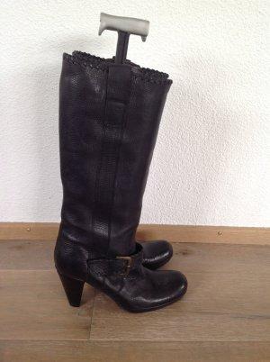 Mia Firenze Stiefel Gr. 40 NEU