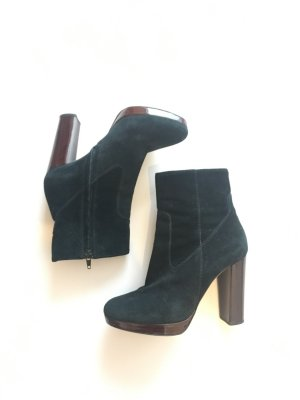 Ankle Boots multicolored
