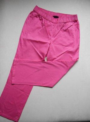 Mia Linea Schlupfhose 7/8 Gr. 38 Pink