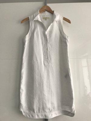 Michae Kors Leinenkleid weiß neu und ungetragen