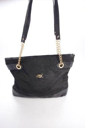 Michael B Design Vintage shoulder bag black