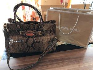 Michael Kors Handbag light brown leather