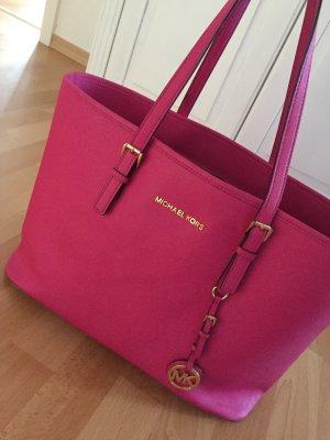 Michael Kord Handtasche pink