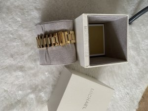 Michael Kors Digital Watch black-gold-colored