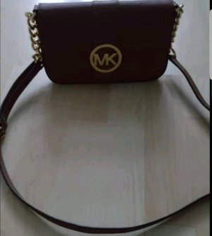 Michael Kors Crossbody bag bronze-colored