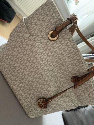 Michael Kors Handbag white-beige
