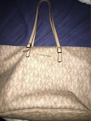 Michael Kors Shoulder Bag beige