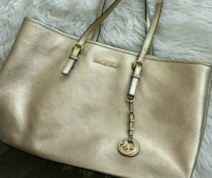 Michael Kors Bolso color oro