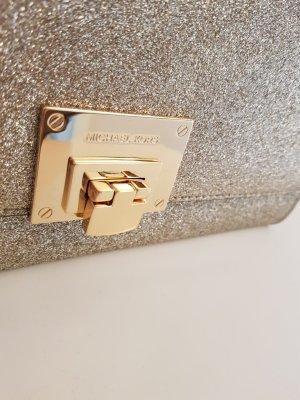 Michael Kors Clutch gold-colored