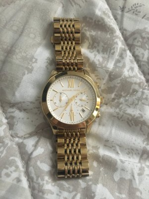 Michael Kors Reloj color oro