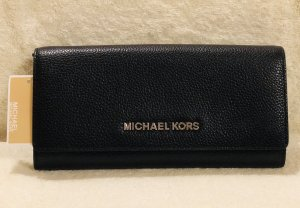 Michael Kors Portafogli nero