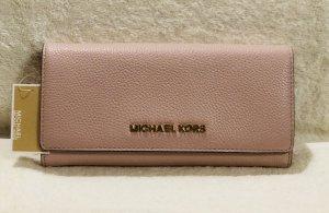 Michael Kors Portafogli rosa pallido