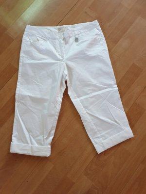 Michael Kors Pantalone Capri bianco