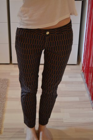 Michael Kors Pantalone a 7/8 multicolore