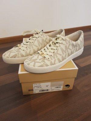 Michael Kors Sneaker marrone chiaro-beige