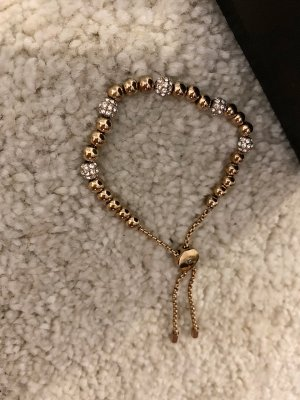 Michael Kors Gold Bracelet rose-gold-coloured