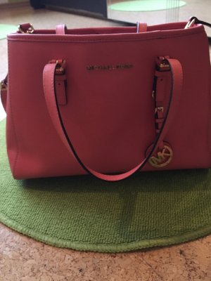 Michael Kors Carry Bag orange-neon orange