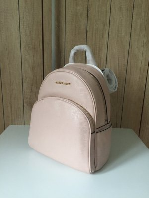 Michael Kors Abbey Rucksack Backpack NEU Ballet rosa