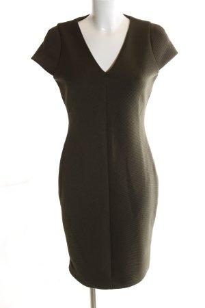 Michael Kors Abendkleid khaki Elegant